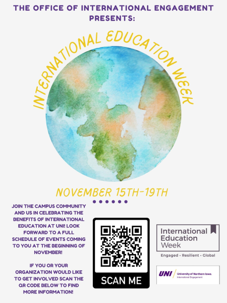IEW Introduction Poster